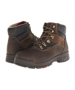 Wolverine | Cabor Epx Pc Dry Waterproof 6 Boot Soft