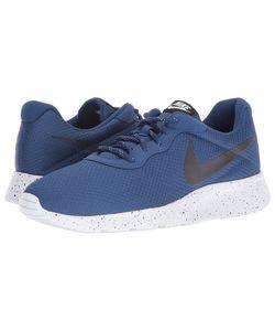 Nike | Tanjun Se Coastal //Pure Platinum Mens Running Shoes