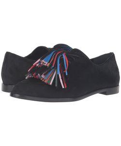 Loeffler Randall | Jasper Haircalf/Multi Suede Womens Shoes