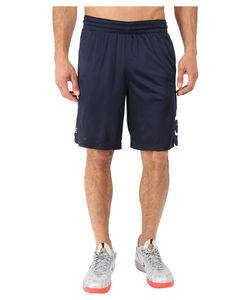 Nike | Elite Stripe Short Obsidian//Obsidian/ Mens Shorts