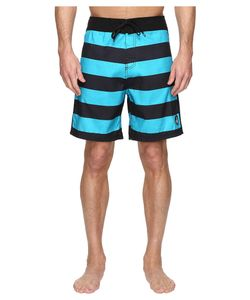 Body Glove | Pirates Ahoy Boardshorts Ceramic Mens Swimwear