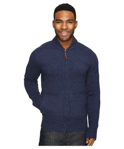 Royal Robbins   First Fleet Merino Full Zip Sweater Mens