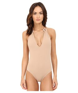 Marysia | Doheny Maillot Sand Womens Swimsuits One Piece