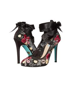 Blue by Betsey Johnson | Jules High Heels