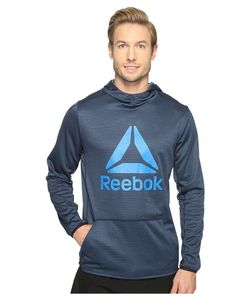 Reebok | Us Workout Ready Oth Graphic Hoodie Collegiate Mens