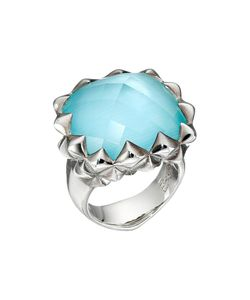 Stephen Webster | Superstud Mother Of Pearl Ring Mother Of Pearl