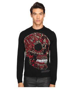 Philipp Plein   Castle Pullover / Mens Sweater
