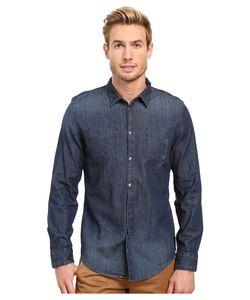 Calvin Klein Jeans | Alpha Indigo Denim Shirt Alpha Indigo Denim