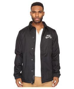 Nike SB   Sb Assistant Coaches Jacket /Anthracite/Warm Mens Coat