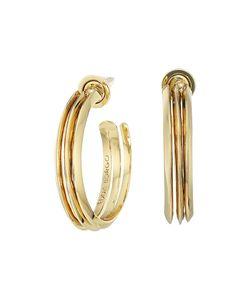 Eddie Borgo | Trace Hoops Earrings Earring