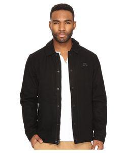 Nike SB   Sb Wool Coaches Jacket /Anthracite Mens Coat