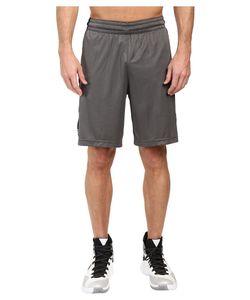 Nike | Elite Stripe Short Charcoal Heather// Mens Shorts