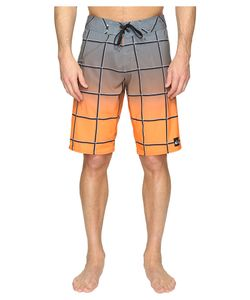 QUIKSILVER | Electric Space 21 Boardshorts Stormy Weather Mens Swimwear