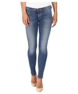 Hudson   Krista Super Skinny In Reverie Reverie Womens Jeans