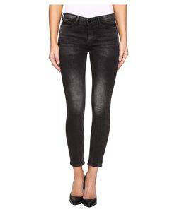 Calvin Klein Jeans | Ankle Skinny Jeans In Cement Wash Cement