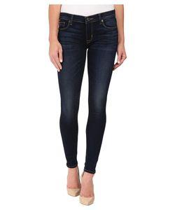 Hudson   Krista Super Skinny In Calvary Calvary Womens Jeans