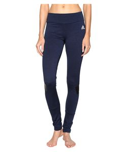 Adidas | Warmer Tights Collegiate Womens Workout