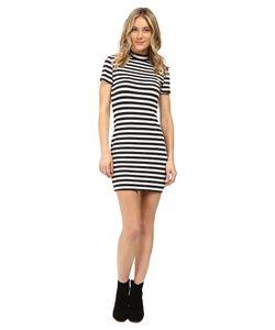 Vans | Abbott Stripe Dress Sand Womens Dress