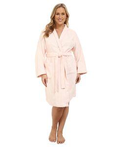 Lauren Ralph Lauren | Plus Size Wich Robe Light Womens
