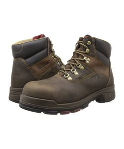 Wolverine | Cabor Epx Pc Dry Waterproof 6 Boot Composite