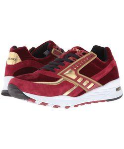 Brooks Heritage | Regent Dahlia/ Chrome Mens Running Shoes