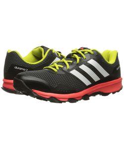 ADIDAS OUTDOOR | Duramo 7 Trail //Solar Mens Running Shoes