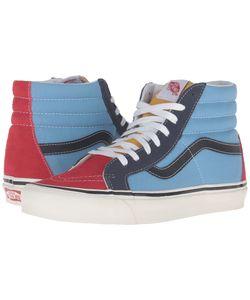 Vans | Sk8-Hi Reissue 50th Stv/ Skate Shoes