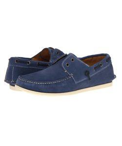 John Varvatos | Schooner Boat Stream Mens Slip On Shoes