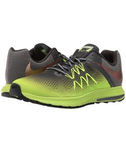 Nike | Air Zoom Winflo 3 Shield Volt/ Bronze/Anthracite/ Mens