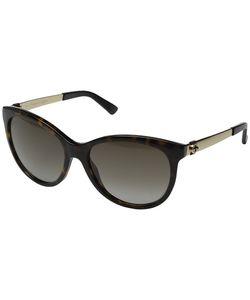 Gucci | Gg 3784s Dark Havana/ Fashion Sunglasses