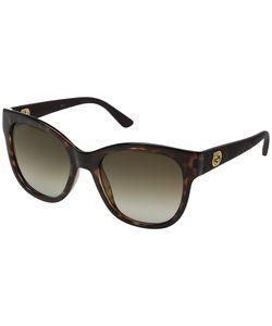 Gucci | Gg 3786s Havana Fashion Sunglasses