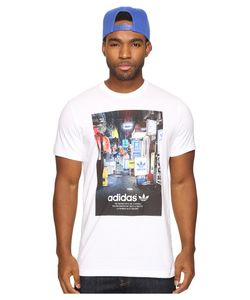 Adidas Originals | Street Photo Tee Mens T Shirt