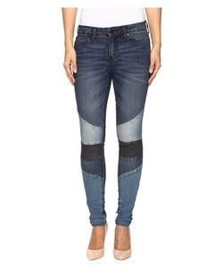 Calvin Klein Jeans | Color Blocked Leggings Jeans In Anouk Anouk
