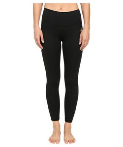 Adidas | Performer Mid Rise Long Tights /Matte Womens Workout