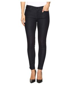 Calvin Klein Jeans | Ankle Skinny Jeans In Rinse Rinse Womens