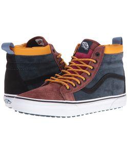 Vans | Sk8-Hi Mte Mte Multi/Cappuccino Skate Shoes