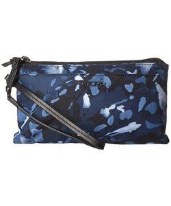Tumi | Voyageur Double-Zip Wallet Indigo Wallet Handbags