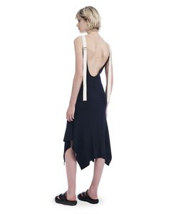 T by Alexander Wang | 3/4 Length Dresses Item 34725559