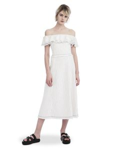 T by Alexander Wang | Long Dresses Item 34725257