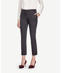 Ann Taylor | Devin All-Season Stretch Ankle Pants