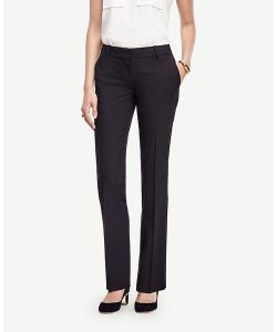Ann Taylor | Devin All-Season Stretch Straight Leg Pants