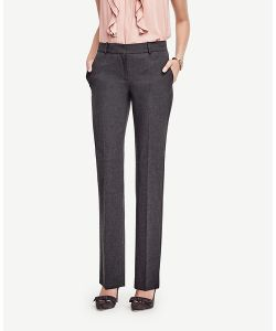 Ann Taylor | Ann All-Season Stretch Straight Leg Pants