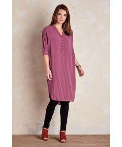 Sam & Lavi   Martine Button Front Shirtdress