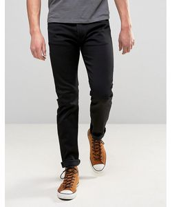 Edwin | Ed-80 Slim Tape Jean Rinsed Wash
