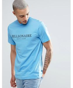 Billionaire Boys Club | T-Shirt With Large Logo