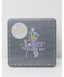 Gifts | Dc Comics The Joker Poker Set