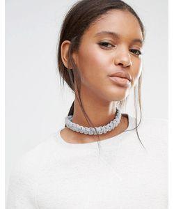 Wool And The Gang | Wool The Gang Diy Mixi Macrame Choker Necklace Kit
