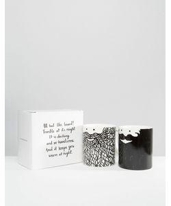 Gifts | Hurbert George Mug Set