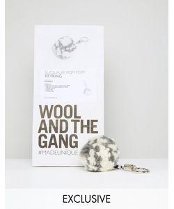 Wool And The Gang | Wool The Gang Diy Pom Pom Kit