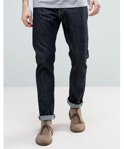 Edwin | Ed-55 Regular Tape Jean Rinsed Wash